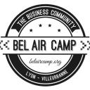 Bel Air Camp logo icon