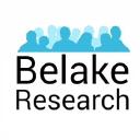 Belake Research logo