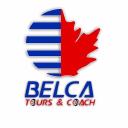 BelCa Tours & Coach logo