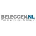 Beleggen logo icon