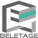 Beletage - Arhitectura si Urbanism Cluj logo