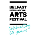 Belfast International Arts Festival logo icon