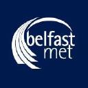 Belfast Metropolitan College logo