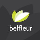 Belfleur Holland logo