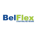 Bel Flex logo icon