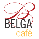 Belgacafé logo icon