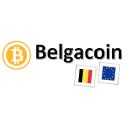 Belgacoin logo icon