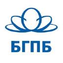 Belgazprombank logo icon