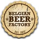 Belgian Beer Factory logo icon