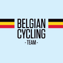 Belgian Cycling logo icon
