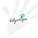 Belgunique logo icon