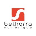 Belharra logo icon