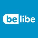 Belibe logo icon