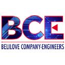 Belilove Company-Engineers logo