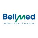 Belimed logo icon