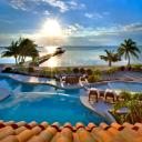 Belizean Shores Resort logo