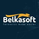 Belkasoft logo icon