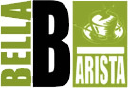 Bella Barista logo icon