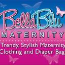 Bella Blu Maternity logo icon