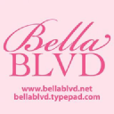 Bella Blvd logo icon