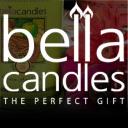 Bella Candles logo icon
