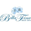 Bella Fina Medi Spa logo icon