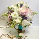 Bella Fiora, A Floral Design Studio logo