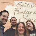 Bella Fontana Spa, Ltd. logo