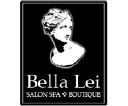 Bella Lei Salon Spa & Boutique logo