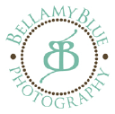 Bellamy Blue Photography logo