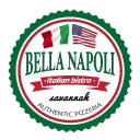 BELLA NAPOLI BISTRO logo