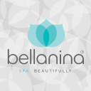 Bellanina Day Spa Ann Arbor logo icon
