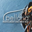 Bellaria Restaurant logo icon