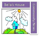 Bella's House Community News logo