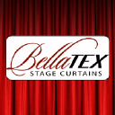 BellaTEX Stage Curtains logo