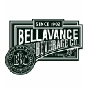 Bellavance Beverage Co. logo