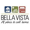 City Of Bella Vista logo icon