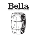 Bella Winery logo icon