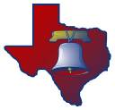 Bell County Courthouse History logo icon