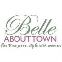 Belle About Town logo icon