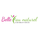 Belle Au Naturel logo icon