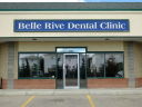 Belle Rive Dental Clinic logo