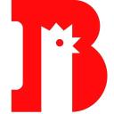 Belles Hot Chicken logo icon