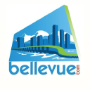 Bellevue logo icon