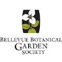 Bellevue Botanical Garden Society logo