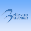 Bellevue Chamber logo icon
