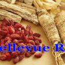Bellevue Rx logo icon