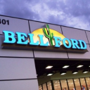 Bell Ford Company Logo