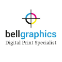 Bell Graphics Ltd. logo