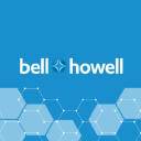 Bell Howell logo icon